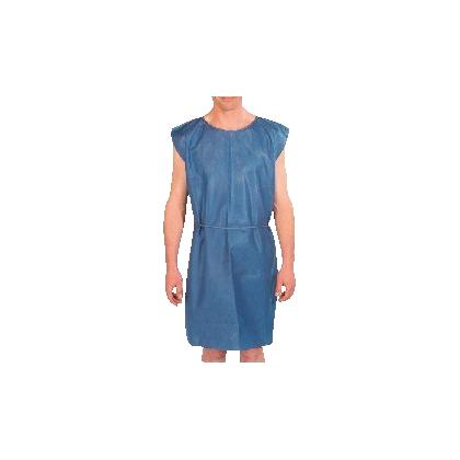 chemise-de-patient-jetable-taille-unique-sachet-de-10