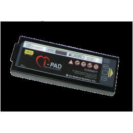 Pack batteries de rechange haute capacité pour Défibrillateur automatisé DEF-I
