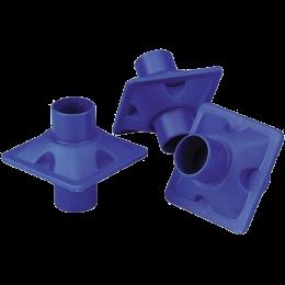 Embouts filtre BVF, Ø 30 mm (boite de 50)