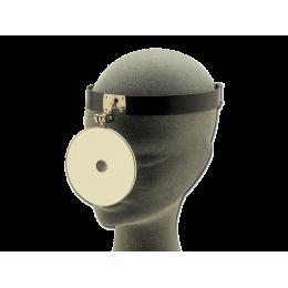 Miroir ZIEGLER - diamètre 90 mm