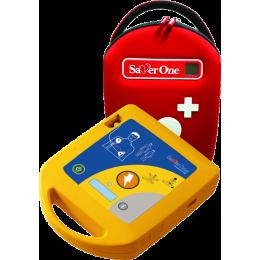 Défibrillateur Saver One