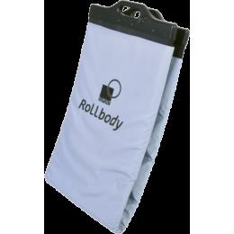 Rollbody amagnétique long pliant