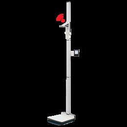Station de mesure sans fil du poids et de la taille Seca 285 - 360° wireless - Classe III