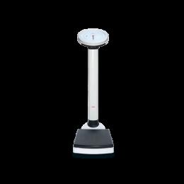 Balance mécanique à colonne avec affichage du BMI Seca 756 - Classe III