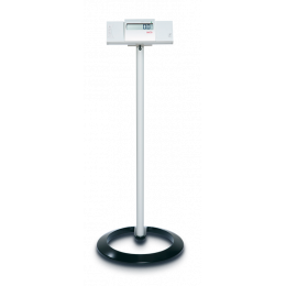 Statif Seca 472 pour module d'affichage du pèse-personne Seca 635
