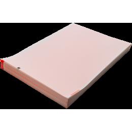 Papier ECG CARDIOLINE pliage Z original fabricant pour ar2100 (x5)