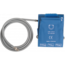 Brassard Cardioline pour Holter tensionnel walk200b ABPM - Taille S