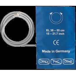 Brassard Cardioline pour Holter tensionnel walk200b ABPM - Taille XL