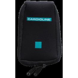 Pochette Cardioline pour Holter ECG walk400h