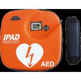 Sacoche de transport pour Défibrillateurs IPAD Def-NSI
