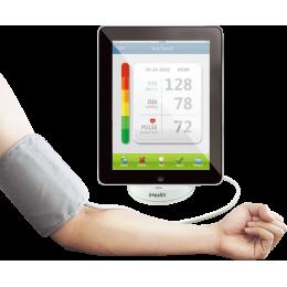 Tensiomètre électronique au bras sans fil iHealth BP5 (compatible iOs uniquement)