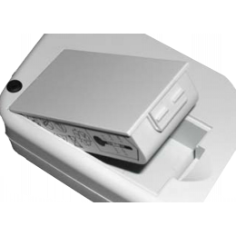 Batterie au lithium pour défibrillateur Schiller Easyport