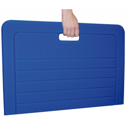 Tapis pliable Svletus bleu 140 x 60 cm