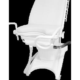 Support accessoires 16 mm Promotal pour tables Elite et Elansa