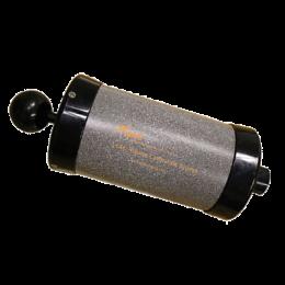 Seringue calibrage pour spiromètre analyseur Legend