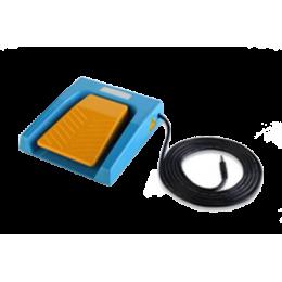 Pédalier pour échographes portables à ultrasons Edan U50 et DUS60