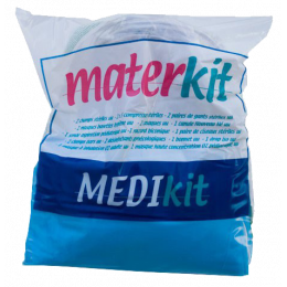 Kit d'accouchement MATERKIT
