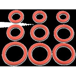 Pessaires en caoutchouc autoclavables pour prolapsus utérin