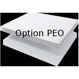 Option PEO (REM) pour système Eclipse EP15 ou EP25