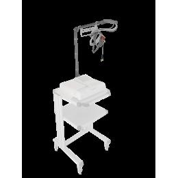 Porte câble patient pour ECG Fukuda