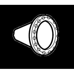 Couvre sonde pour thermomètre auriculaire Omron GT520