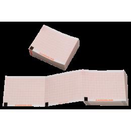 Papier ECG CARDIOLINE original fabricant pour ECG 200S (x10)