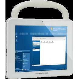 Tablette médicale Cybermed T10 avec Microsoft Embedded