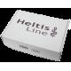 Canules rectales simple contraste Heltis Line - Enfant (boite de 10)