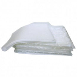 Drap à usage unique - tissu 60 g (lot de 50)