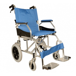 Fauteuil roulant Queen - assise 46 cm