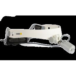Projecteur à LED réglable 2 intensité de luminosité - IUKO