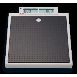 Pèse-personne plat pour utilisation mobile Seca 878