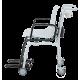 Fauteuil de pesée sans fil Seca 959 - 360° wireless - Classe III