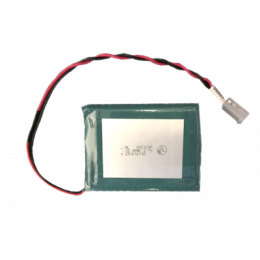 Batterie pour ECG Colson Cardi-3 et Cardi-6