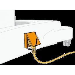 Réceptacles électriques pour fauteuil Promotal Elite