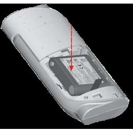 Chargeur et batterie pour oxymètre Edan H100B