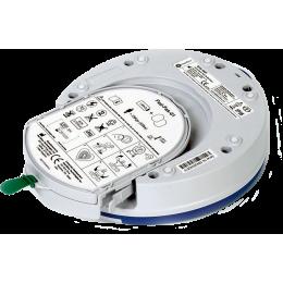 PadPak adulte pour Samaritan PAD (piles et électrodes combinées)