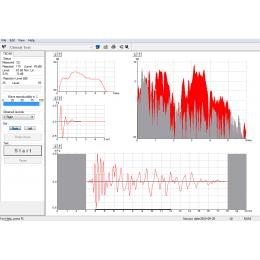 Module TEOAE Oto-Emissions pour système Eclipse EP15 ou EP25