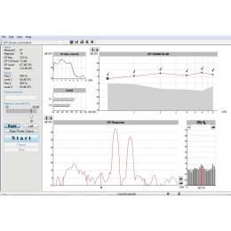 Module DPOAE Produits de distorsion pour système Eclipse EP15 ou EP25