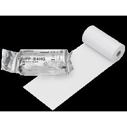 Rouleaux de papier thermique Sony UPP-84HG (x 10)