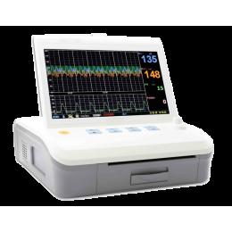 Cardiotocographe / Moniteur foetal gémellaire Jumper JPD-300P + 1 sacoche offerte !