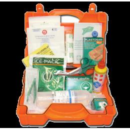 Mallette d'urgence petit kit