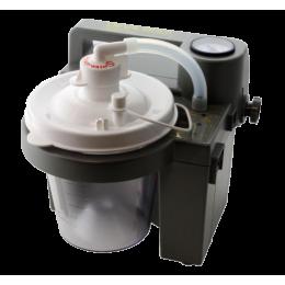 Aspirateur de mucosités électrique DeVilbiss VacuAide Standard 800 ml (batterie)