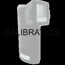 Calibrage pour éthylotest Alco Sensor FST