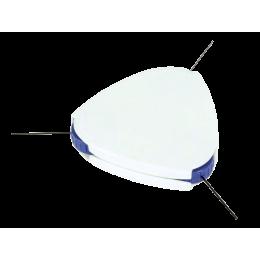 Stylet monofilament Gima triangulaire pour évaluation sensorielle