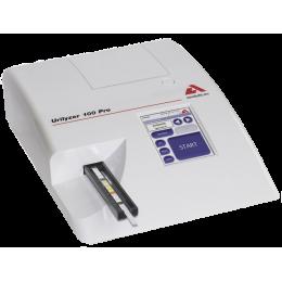Lecteur de bandelettes urinaires Analitycon Urilyser 100 Pro - avec imprimante