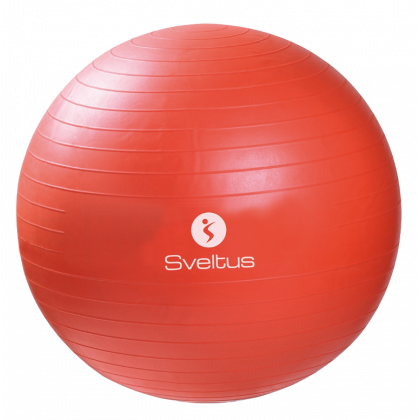 Gymball Sveltus 55 cm - orange
