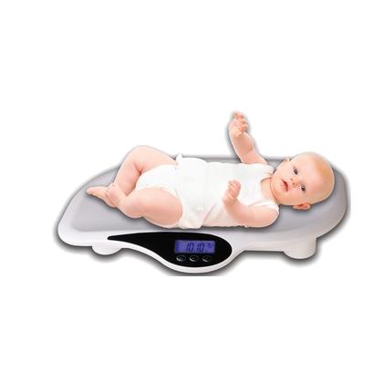 Pèse bébé électronique Babycomed