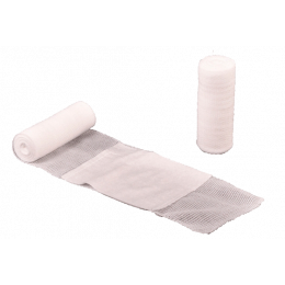 Pansements compressifs stériles (lot de 10)
