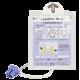 Electrodes enfants pour défibrillateur ME PAD